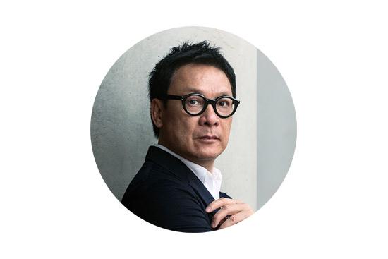 全球著名室内设计师 国际著名建筑,室内及产品设计师梁志天,生于中国