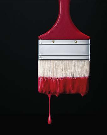 油漆行业将引起怎样巨变?