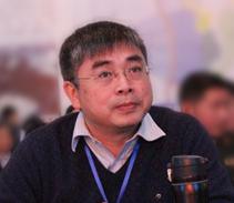 中国涂料协会秘书长 李继葆