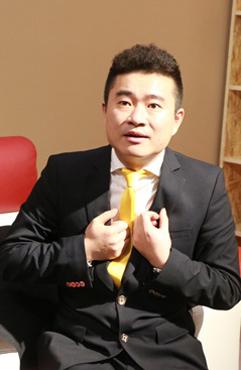 左右沙发副总裁 谭毅