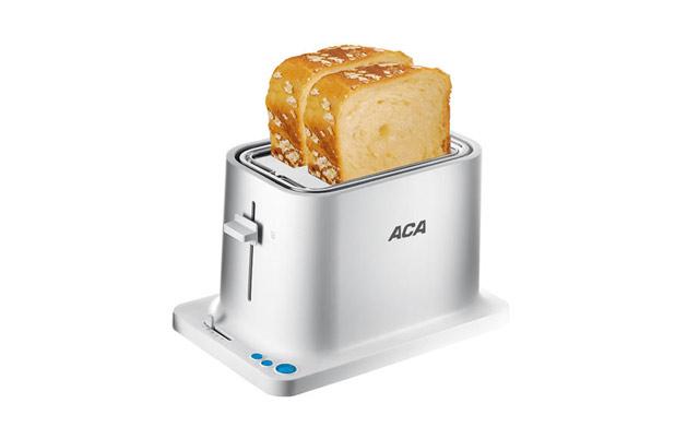 ACA多士炉AT-P0802C