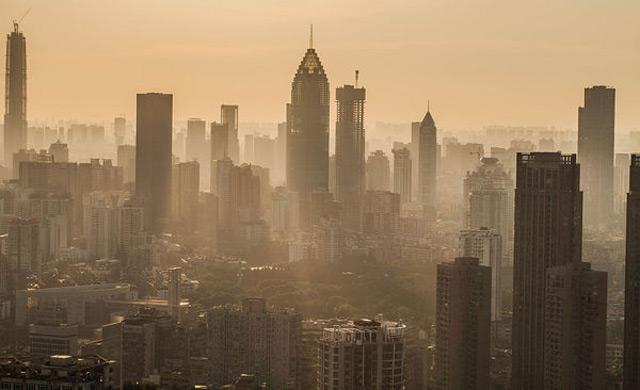 空气污染知多少