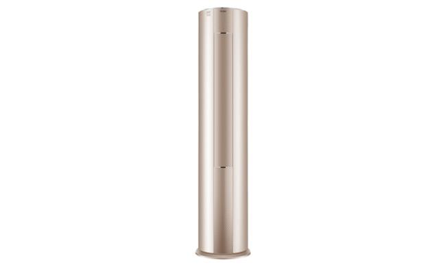 海尔净界系列变频柜式空调