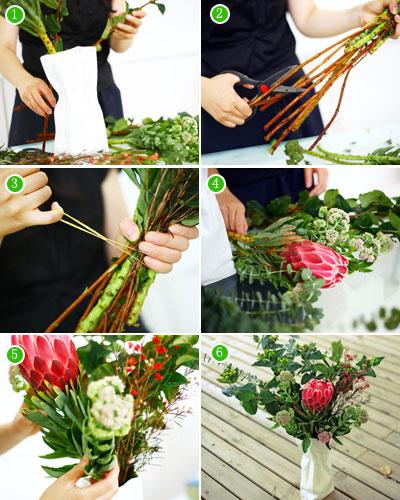 花瓶树素描图片步骤