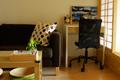 50平米单身生活 走进电视台编辑的家