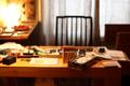 有故事的婚房 分享一对编剧与教师的家