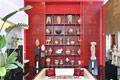 你爱收藏什么?看北京收藏家的郊区别墅