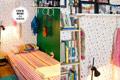 2012排行榜 最受欢迎的5-10�O卧室装饰
