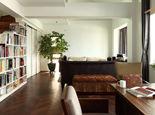 北京夫妇改造大公寓