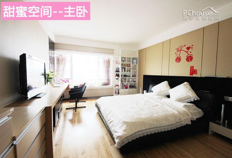 新款欧式男生房间卧室壁纸