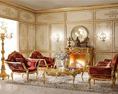 Andrea Fanfani沙发
