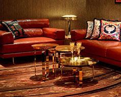 Versace沙发