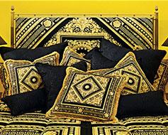 Versace床