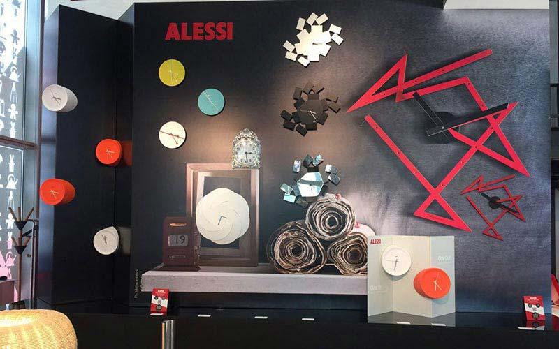 ALESSI:意大利风格设计的工厂