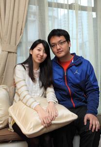 上海宅男卧室改造
