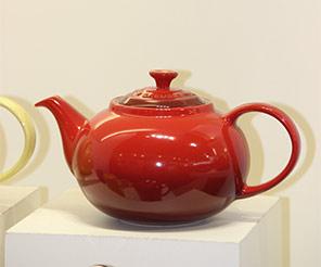 新年红茶具