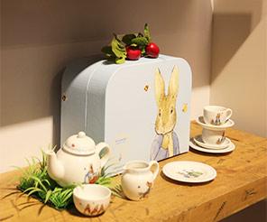 彼得兔餐具