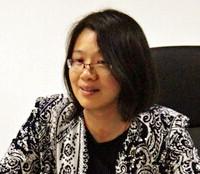 广东省环保厅环境检测与科技标准处处长 林文
