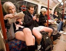 全球地铁趣事