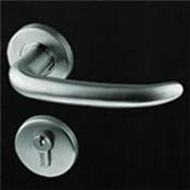 安恒欧式室内房门不锈钢锁具