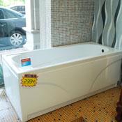 领尚卫浴浴缸折后仅2394元