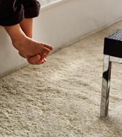 多彩地毯给地板美美容