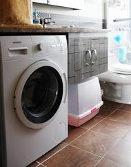 适当缩短洗衣时间