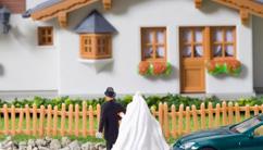 2014年8090婚房装修消费趋势