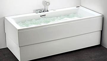阿波罗精品:气泡按摩浴缸AT-9090