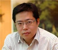 爱空间创始人CEO 陈炜