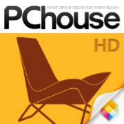 PChouse太平洋家居网家居杂志官方微博