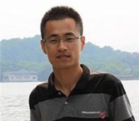 有住网联合创始人 杨铁男