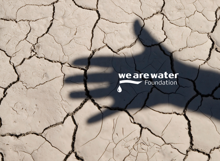 """We Are Water""水资源基金会"