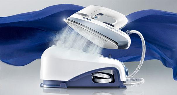 卓力增压蒸汽熨烫机