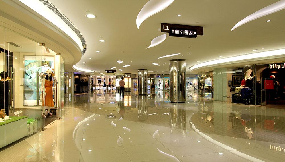 上海新天地南里商场