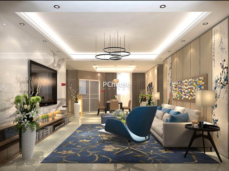 4.室内储物间较少,希望能利用空间设计多个储物间.