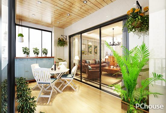 沉稳而独特的卧室设计,在细节刻画上透露出经典的美式风格,精致元素融入其中,使整个空间看起来简而不凡。为了解决空间收纳问题,设计师合理利用空间,以一组白色柜体嵌入墙面,增强收纳功能的同时,也让卧室空间呈现简洁之感。