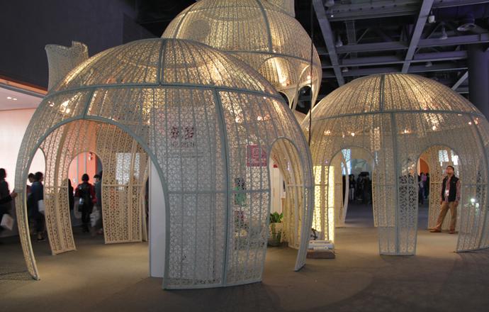 2013第七届广州国际设计周
