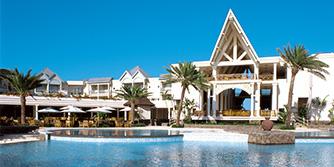 瑞禧毛里求斯酒店