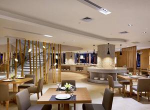 刘红蕾:雅兰酒店