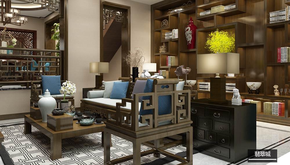 足履实地 做具有质感的室内设计 任明辉_设计星空