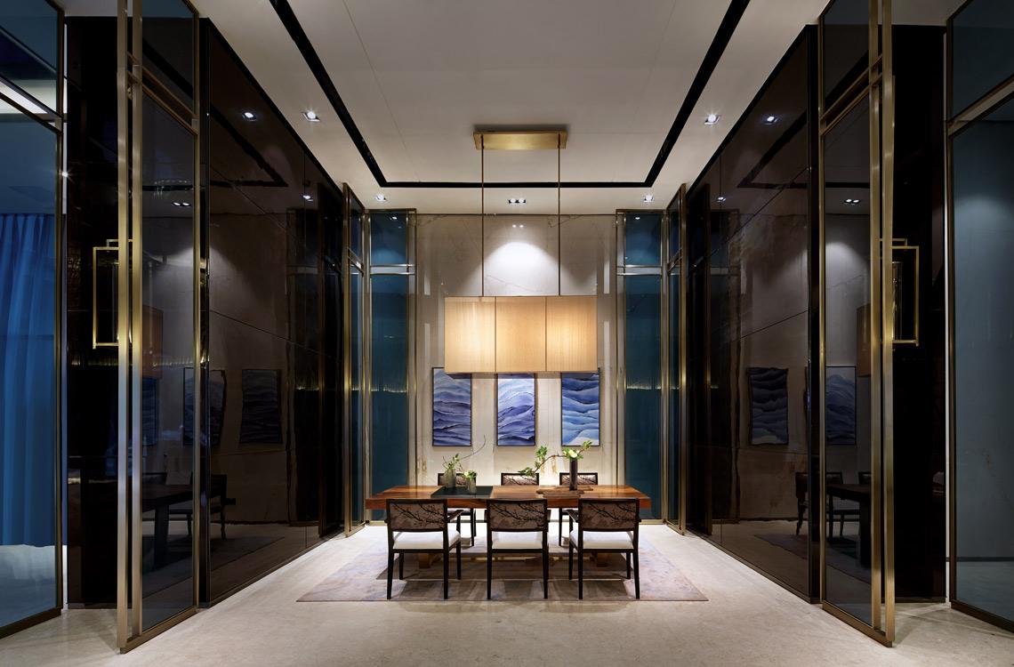 售楼中心设计
