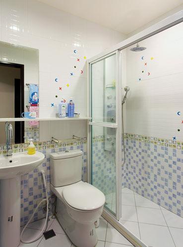 小户小厅怎么设计(10) 3招帮你搞定卫生间设计