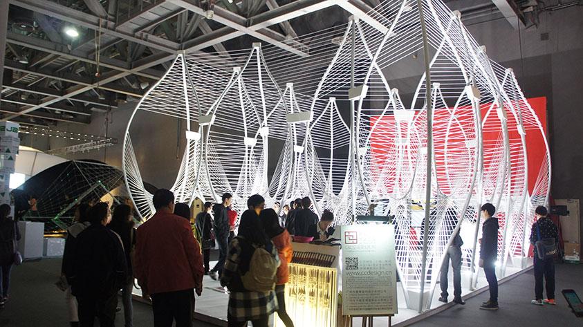 【广州设计周】2014广州国际设计周