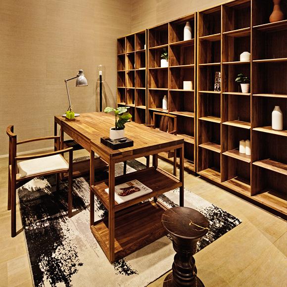 家具店设计