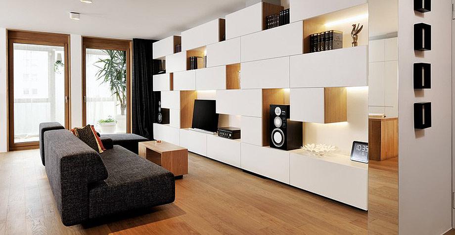 二居室设计