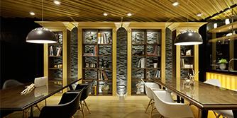 天津融餐厅