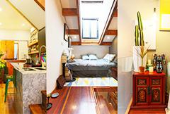7平米loft公寓改造