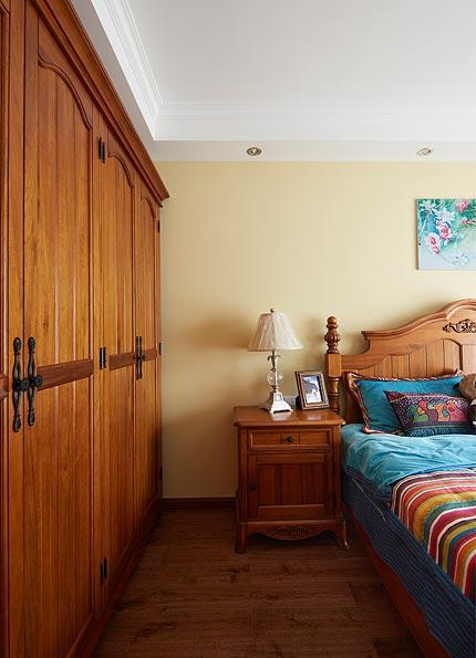 背景墙 房间 家居 酒店 设计 卧室 卧室装修 现代 装修 430_595 竖版