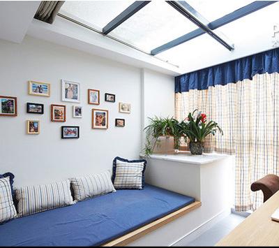 办公室 家居 起居室 设计 装修 400_355